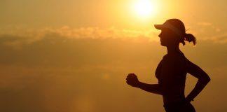 balance walking arm exercises