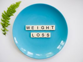 overweight - losing weight