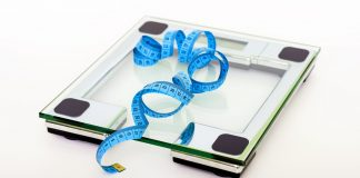 lifestyle - weight loss
