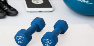 gym vs home workout