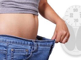 relationship with food- weight loss