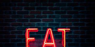 eat little