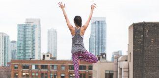 keep balance for your health