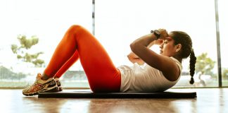 No equipment home workouts - quick and efficient exercises